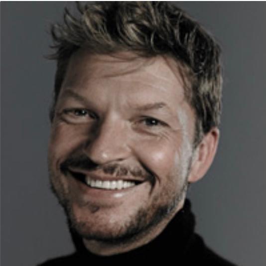 Hardy Krüger Junior ist Gerrit Winters Podcast Gast